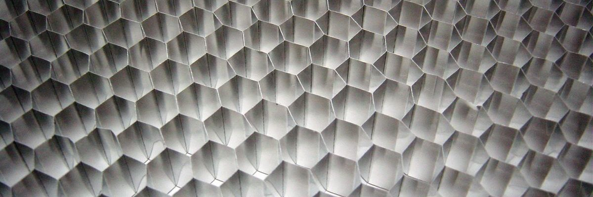 Aluminum-Honeycomb-Core
